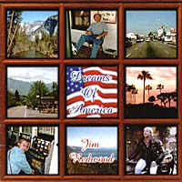 DREAMS OF AMERICA Jim Redwood